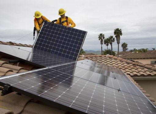 Solarcoaster: The Promise and Pitfalls of Rooftop Solar Jobs