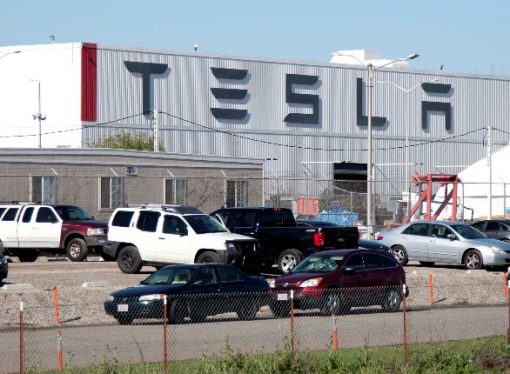Tesla Workers File Charges With National Labor Board as Battle With Elon Musk Intensifies