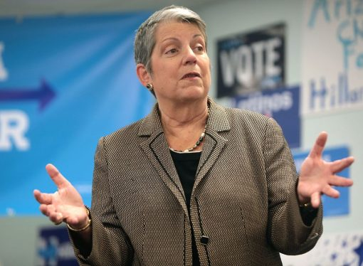 Is Janet Napolitano Deepening Economic Inequality at University of California?