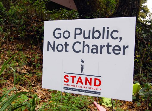 Trouble in Eden: A Divided Marin County Community Gets a New Charter School