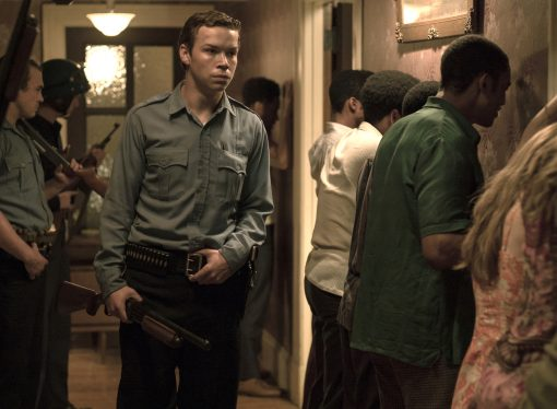 """""""Detroit"""" Tells the Story it Set Out To Tell – And That's Enough"""