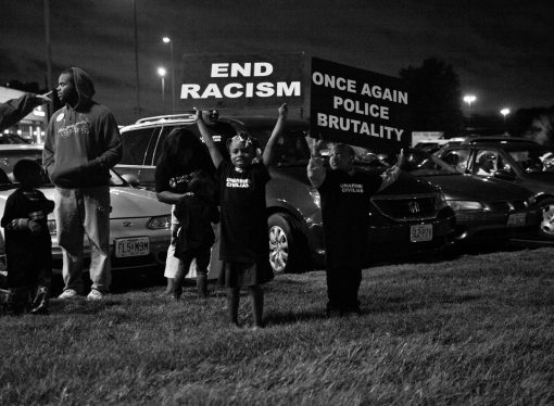 New Documentary Gives Voice to the Protesters of Ferguson