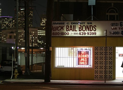 For Now, California Bails on Bail Reform
