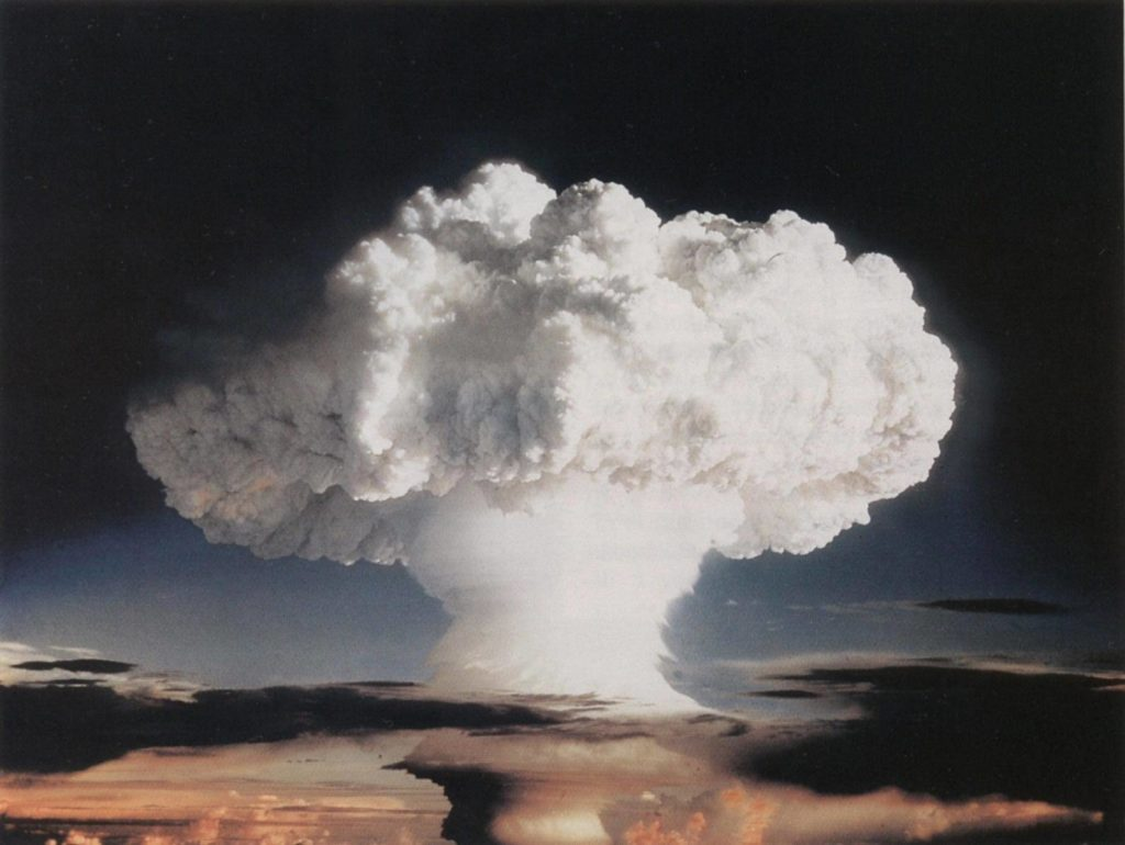 """Ivy_Mike""_atmospheric_nuclear_test"