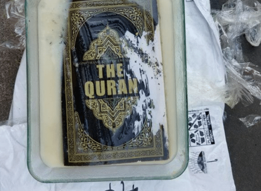 Quran Immersed in Pork Lard Sent to California Islamic Group as Anti-Muslim Incidents Spike