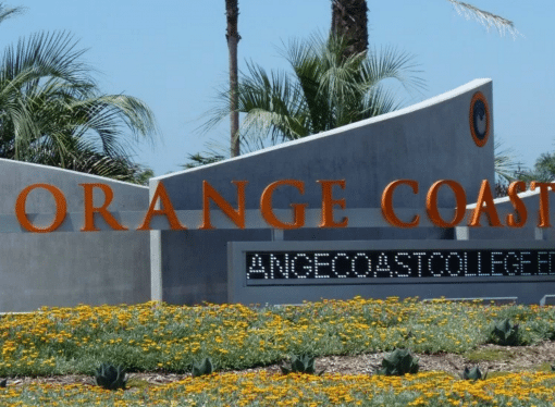 Hate Crime Suspect Spurs Heightened Security at OC College