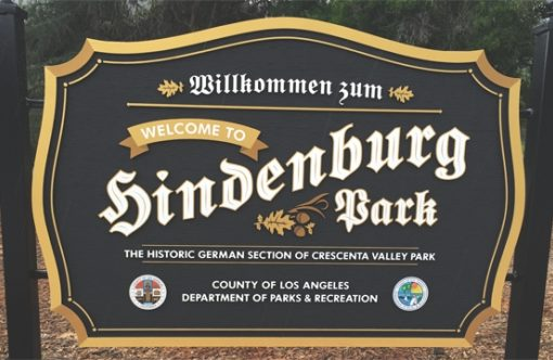 A California suburb reckons with its Nazi past — and present-day controversy follows