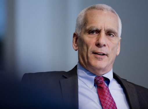 Former White House Economist Jared Bernstein: Incomes Are Up, But It's Still Inequality, Stupid