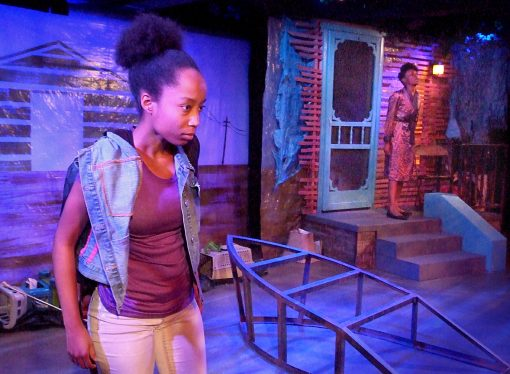 "Stage Review: ""Runaway Home""'s Stormy Emotional Weather"