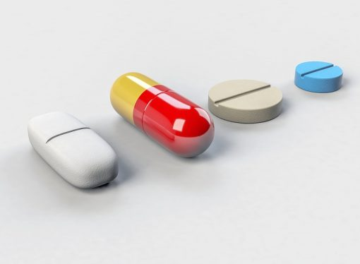 Two Bills Shine Light on Skyrocketing Drug Prices