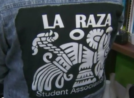 Facebook Threats to 'La Raza' Student Group at Cal State Long Beach Reported to FBI