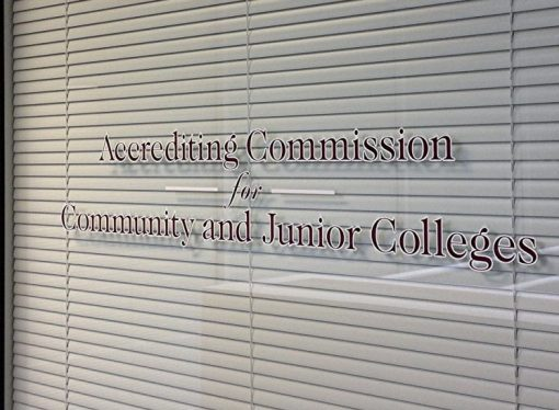 College Accrediting Commission Gets Reform Overhaul
