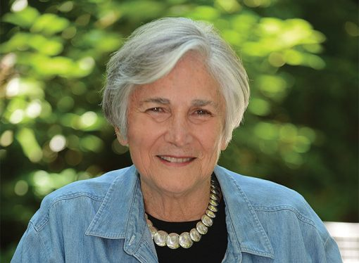Diane Ravitch: 'Public Education Is in a Fight for Survival'