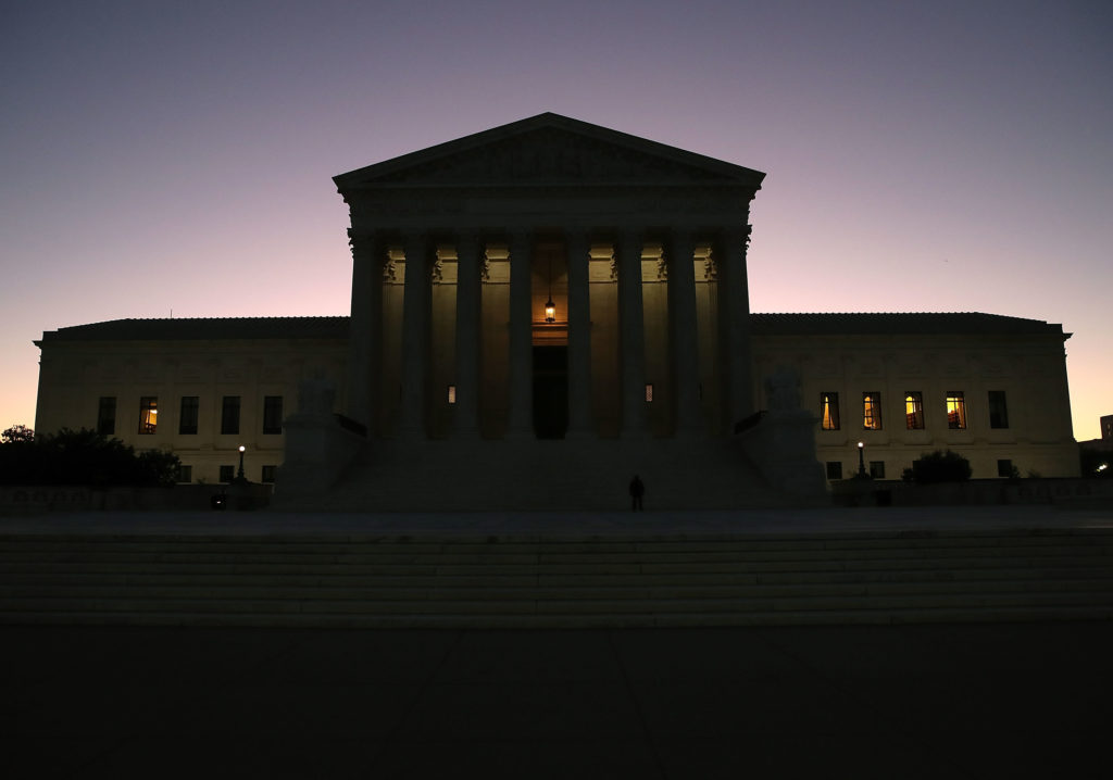 U.S, Supreme Court Begins New Session With Individual Arbitration Case
