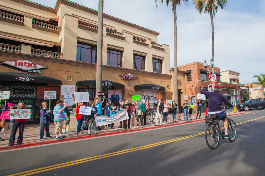 Blue State/Red District: The Great Awakening of CA-48
