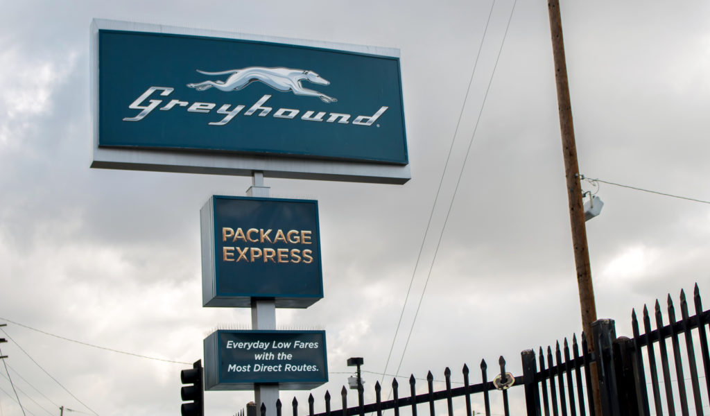 ACLU to Greyhound: Keep Border Patrol Off the Bus | Capital & Main
