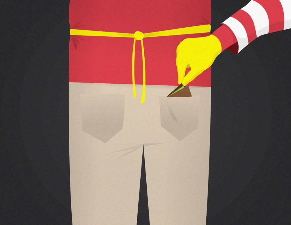 What the NLRB\'s About-Face on McDonald\'s Means for Franchise Workers ...