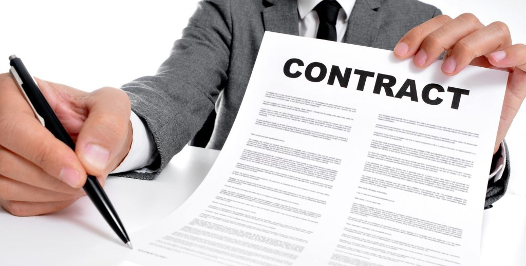 first contract arbitration