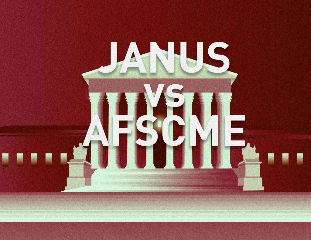 Janus v AFSCME