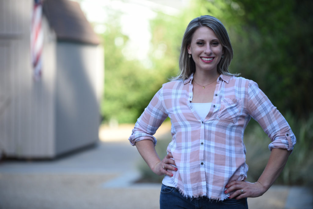 CA-25: Katie Hill Ends Knight Reign in Changing District