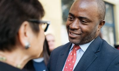 California Superintendent of Public Instruction Tony Thurmond