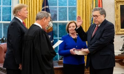 Trump and Barr