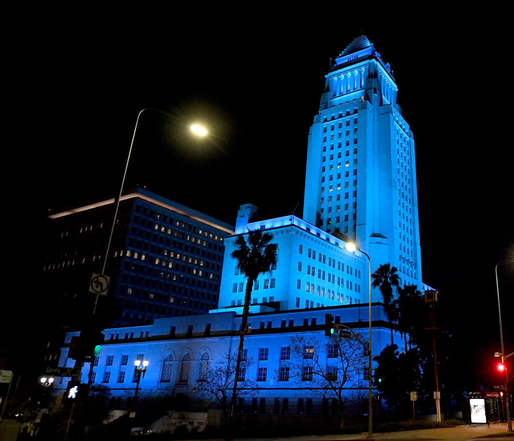 Why Over Half Of California S Covid Deaths Have Been In L A County